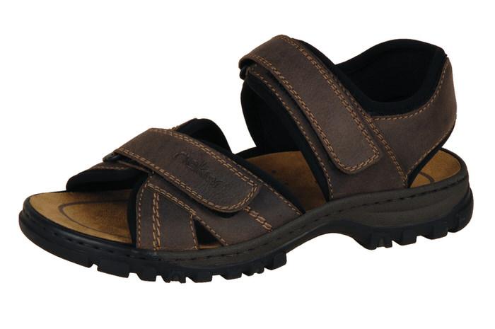 Sandalette Rieker 25051-27