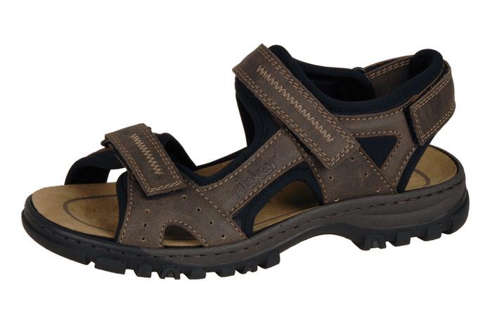 Sandalette Rieker 25063-25