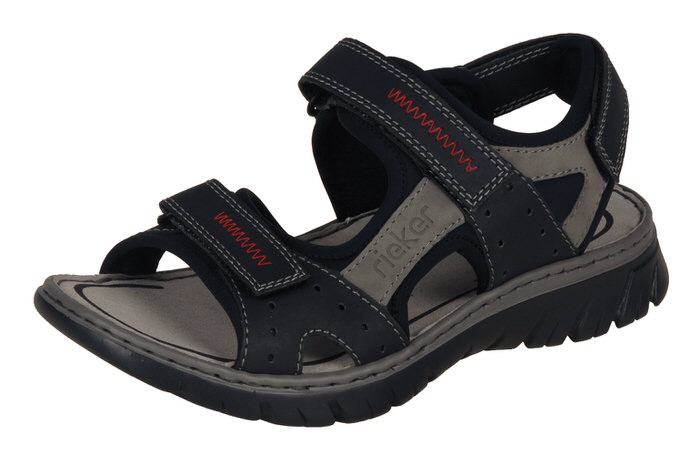 Sandalette Rieker  26757-00