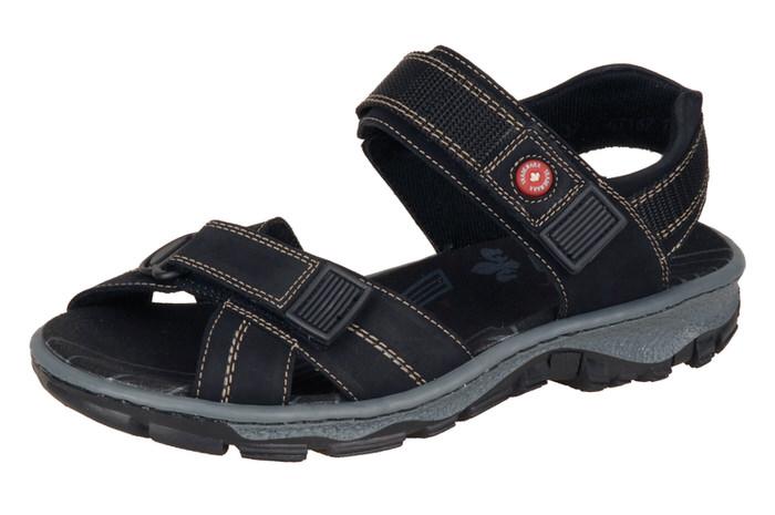 Sandalette Rieker  68851-00