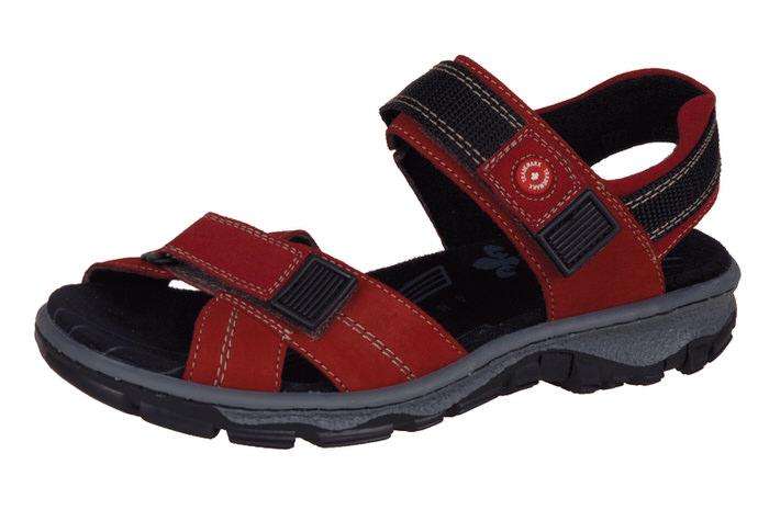 Sandalette Rieker  68851-33